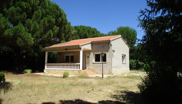 Chalet en Teruel de 1 habitaciones