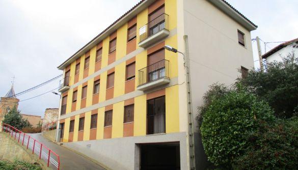 Apartamento en Teruel de 2 habitaciones