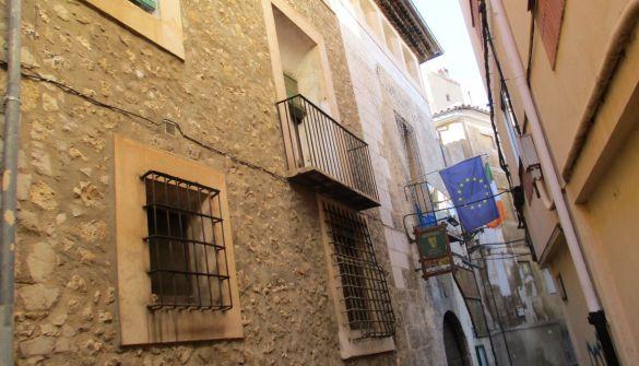 Atico en Teruel de 1 habitaciones