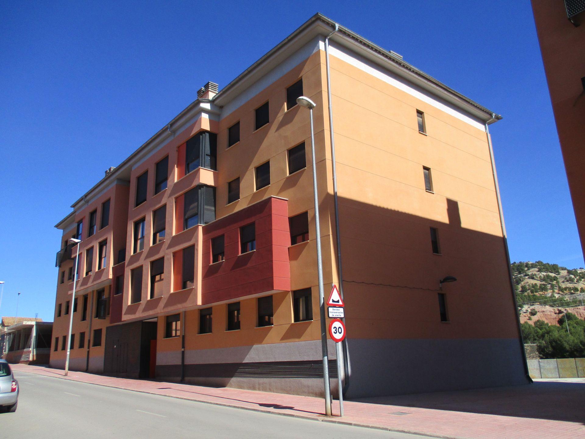 Piso en Teruel, Arrabal, venta