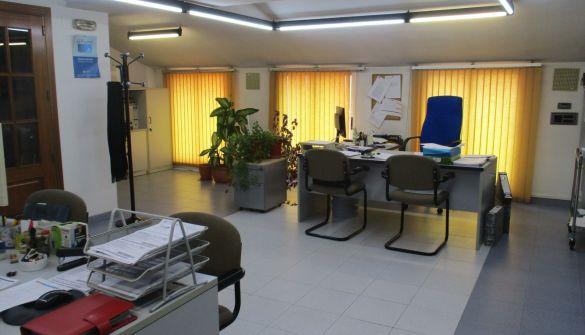 Oficina en Teruel de 1 habitaciones