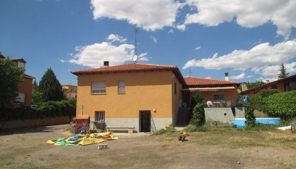 Chalet en Teruel de 4 habitaciones