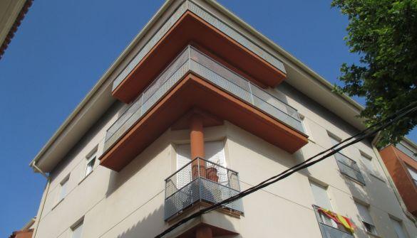 Dúplex en Teruel de 4 habitaciones