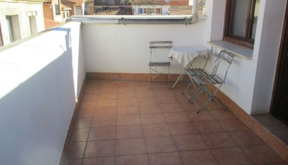Estudio en Teruel de 1 habitaciones