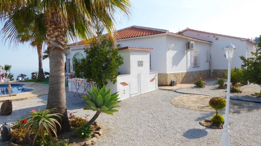 Country House in Algarrobo, Algarrobo, for sale