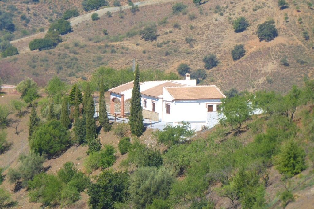 Country House in Salares, Salares, for sale