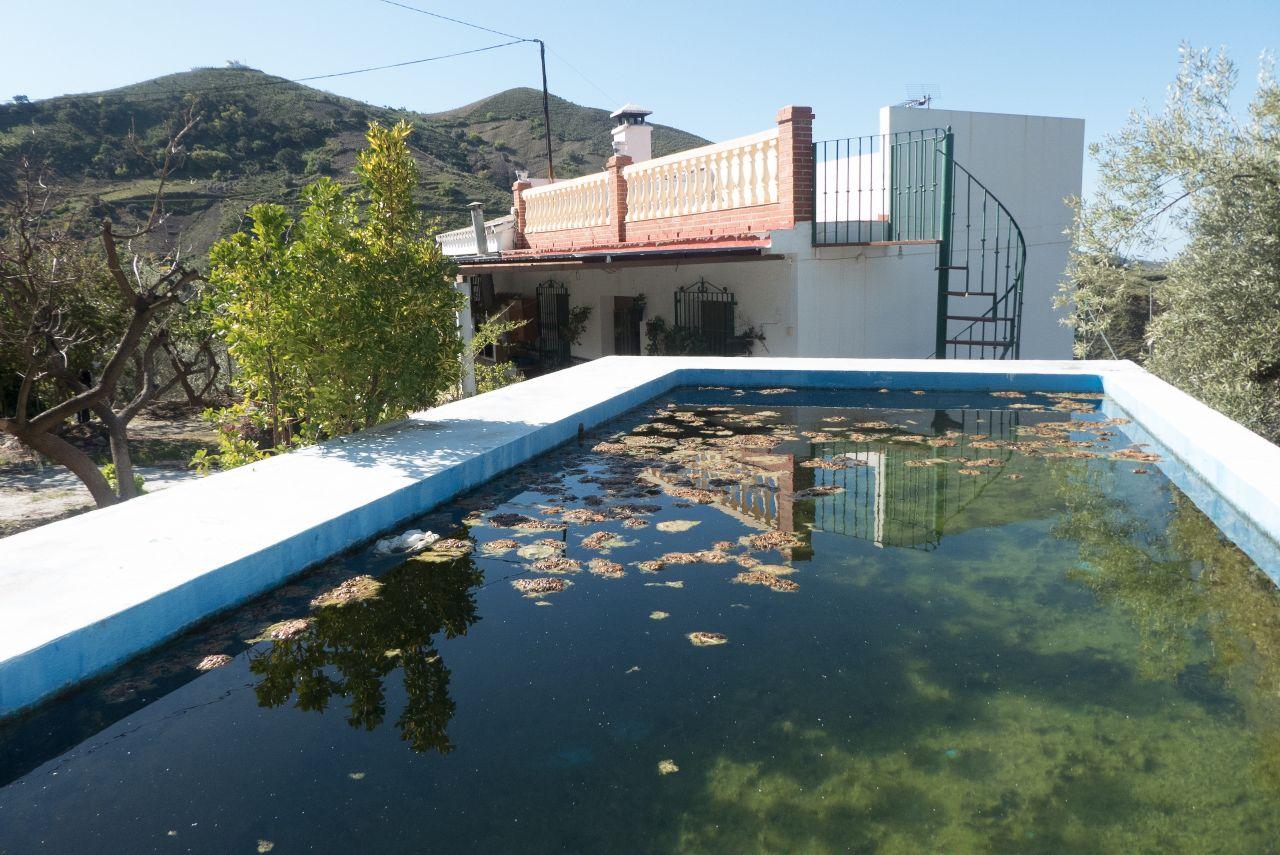 Country House in Canillas de Aceituno, Canillas de Aceituno, for sale