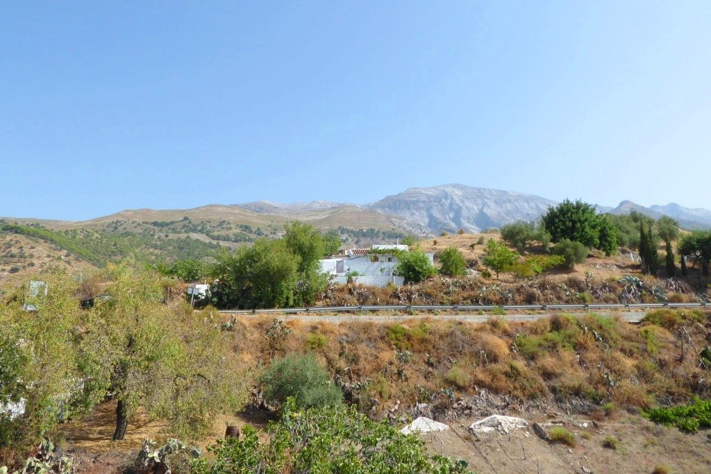 Country House in Sedella, for sale