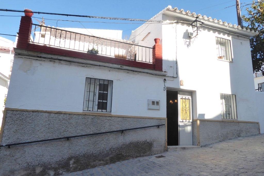 Town House in Canillas de Aceituno, Canillas de Aceituno, for sale