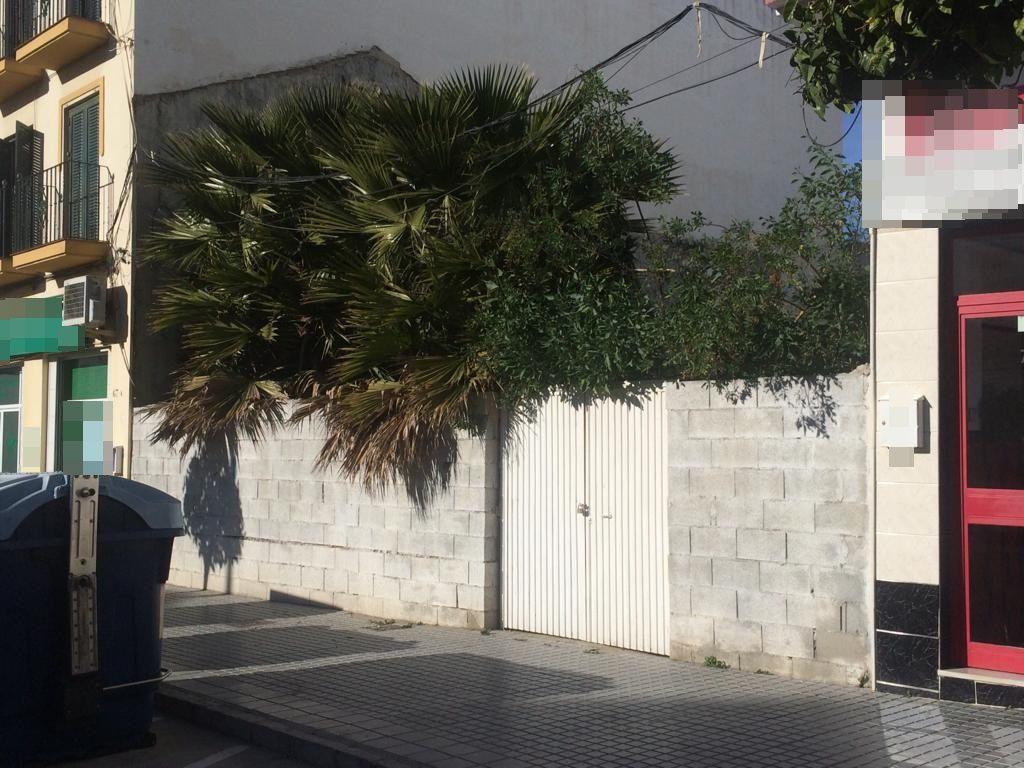 Parcela urbana en venta en Vélez-Málaga