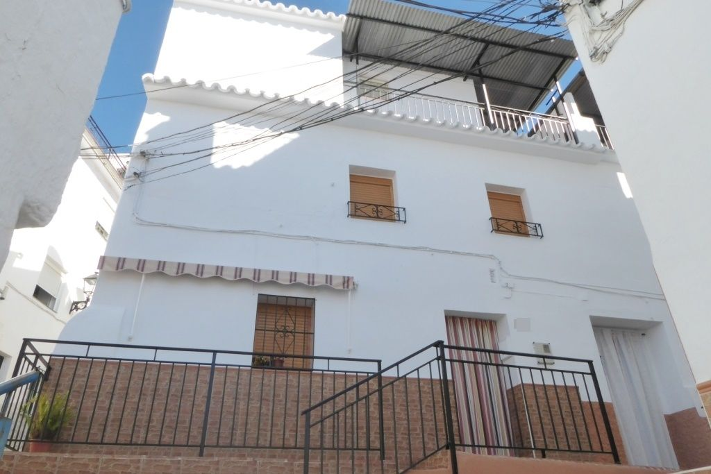 Town House in Algarrobo, for sale