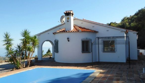 Country House in Algarrobo, for sale