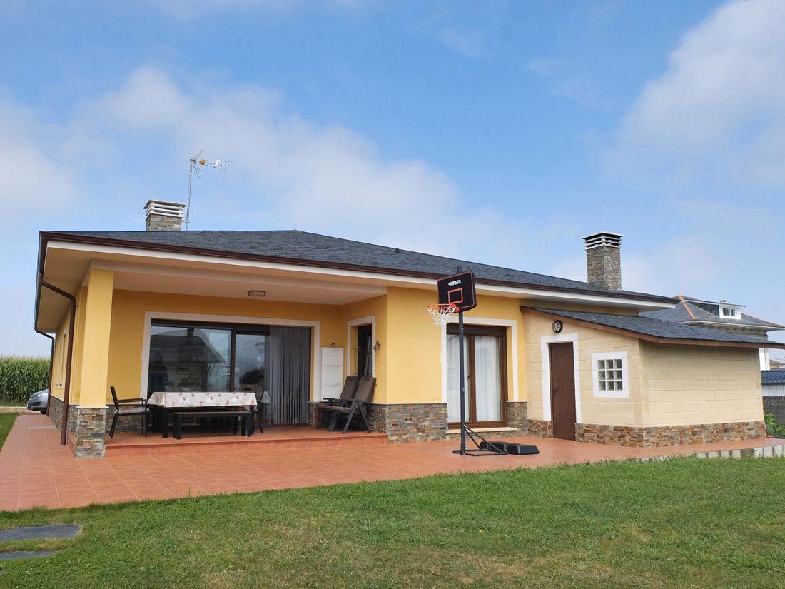 Casa / Chalet en Valdés, Villuir, venta