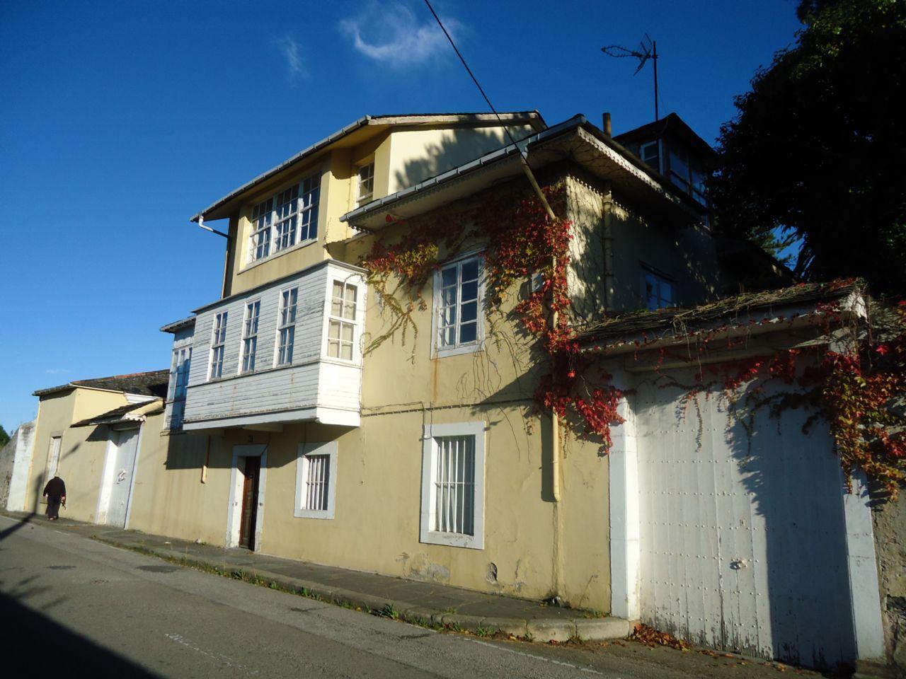 Casa de campo en Valdés, LUARCA, venta