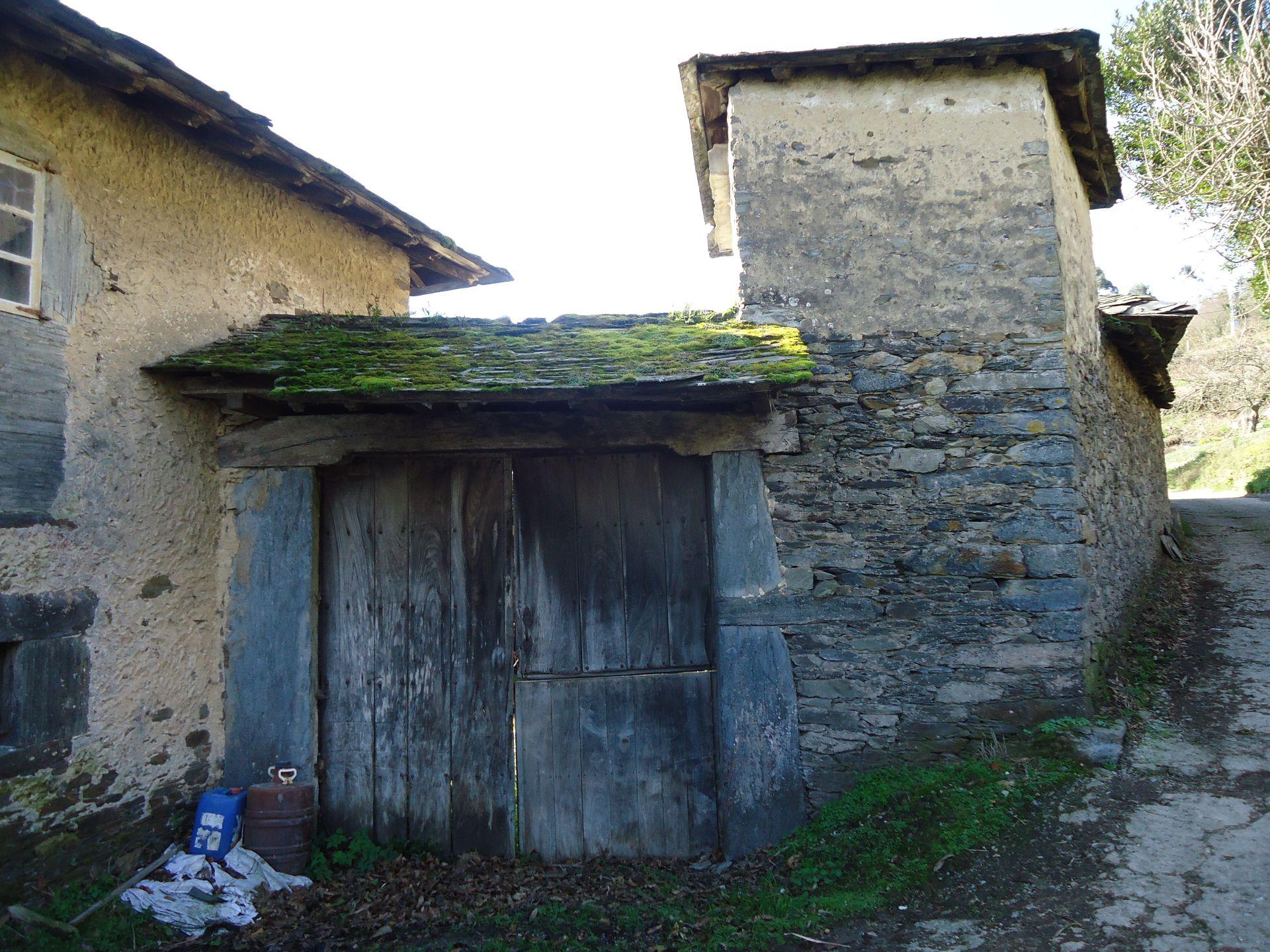 Casa de campo en Valdés, venta