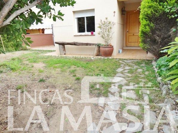 Casa adosada en Olivella, Mas Mila, alquiler