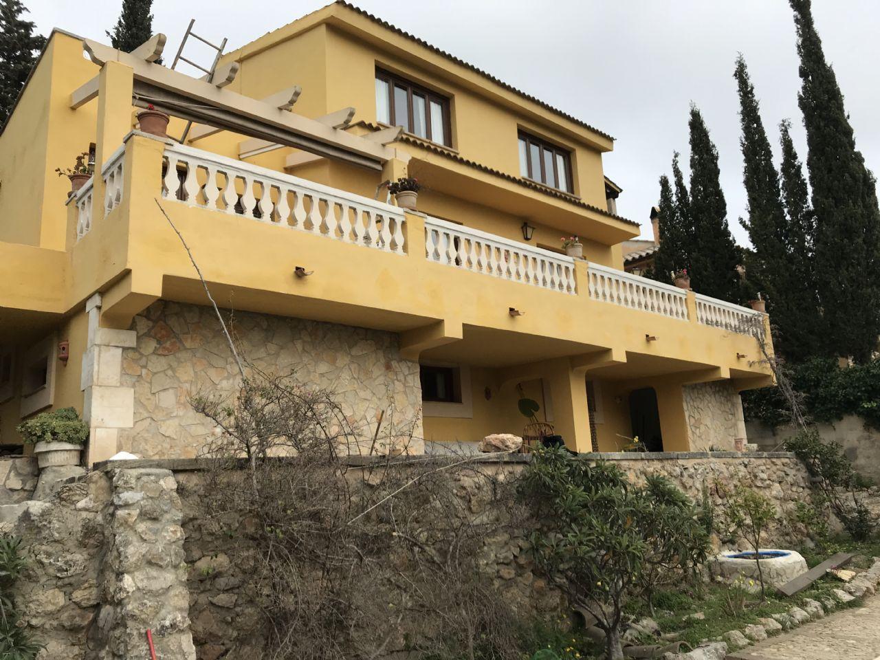 Casa / Chalet en Esporles, Ses Rotgetes, venta