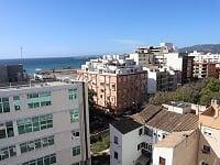 Ático en Palma, Foners/ palacio congreso vistas mar, venta