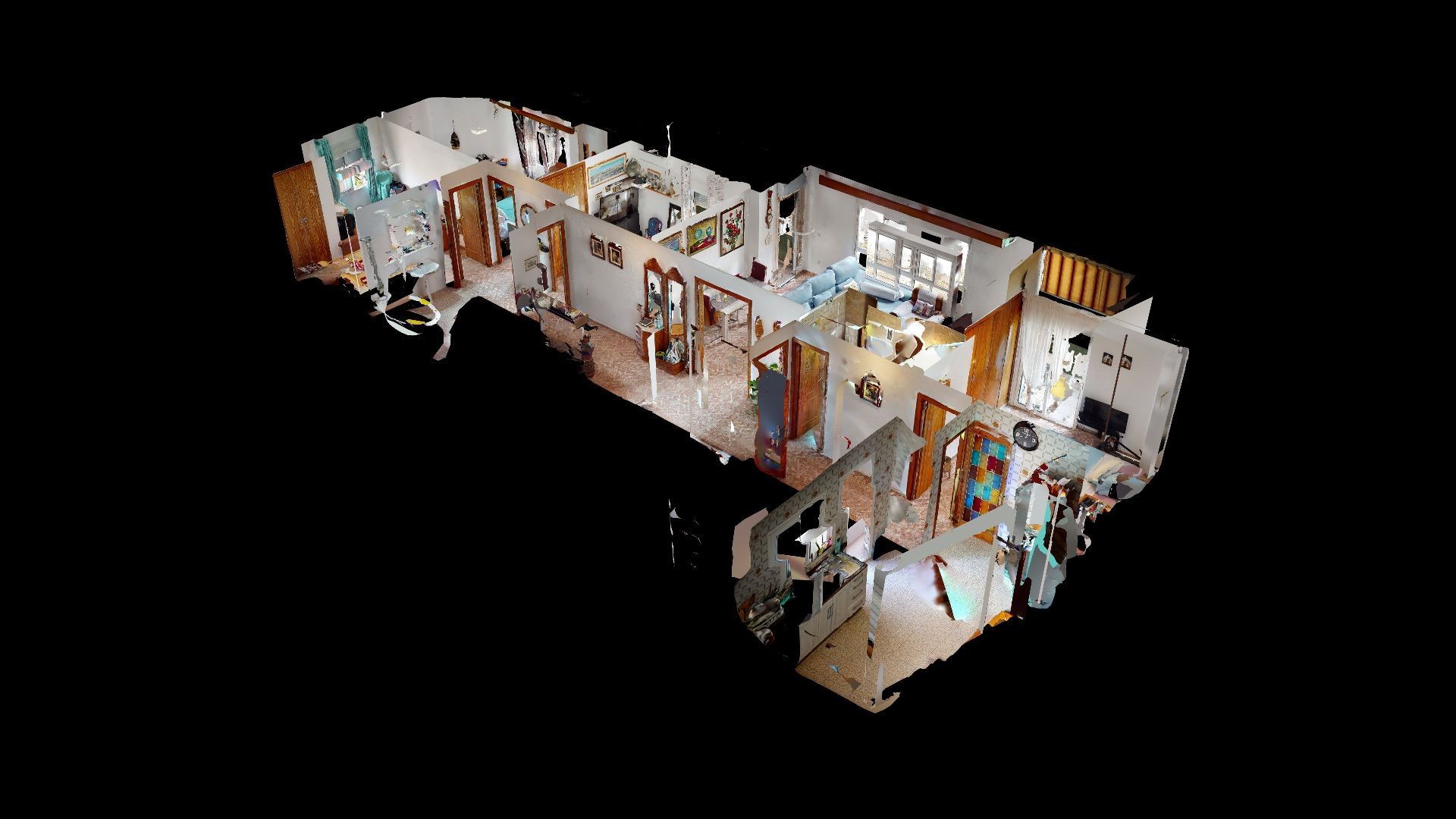 Wohnung in Palma, FONERS, verkauf