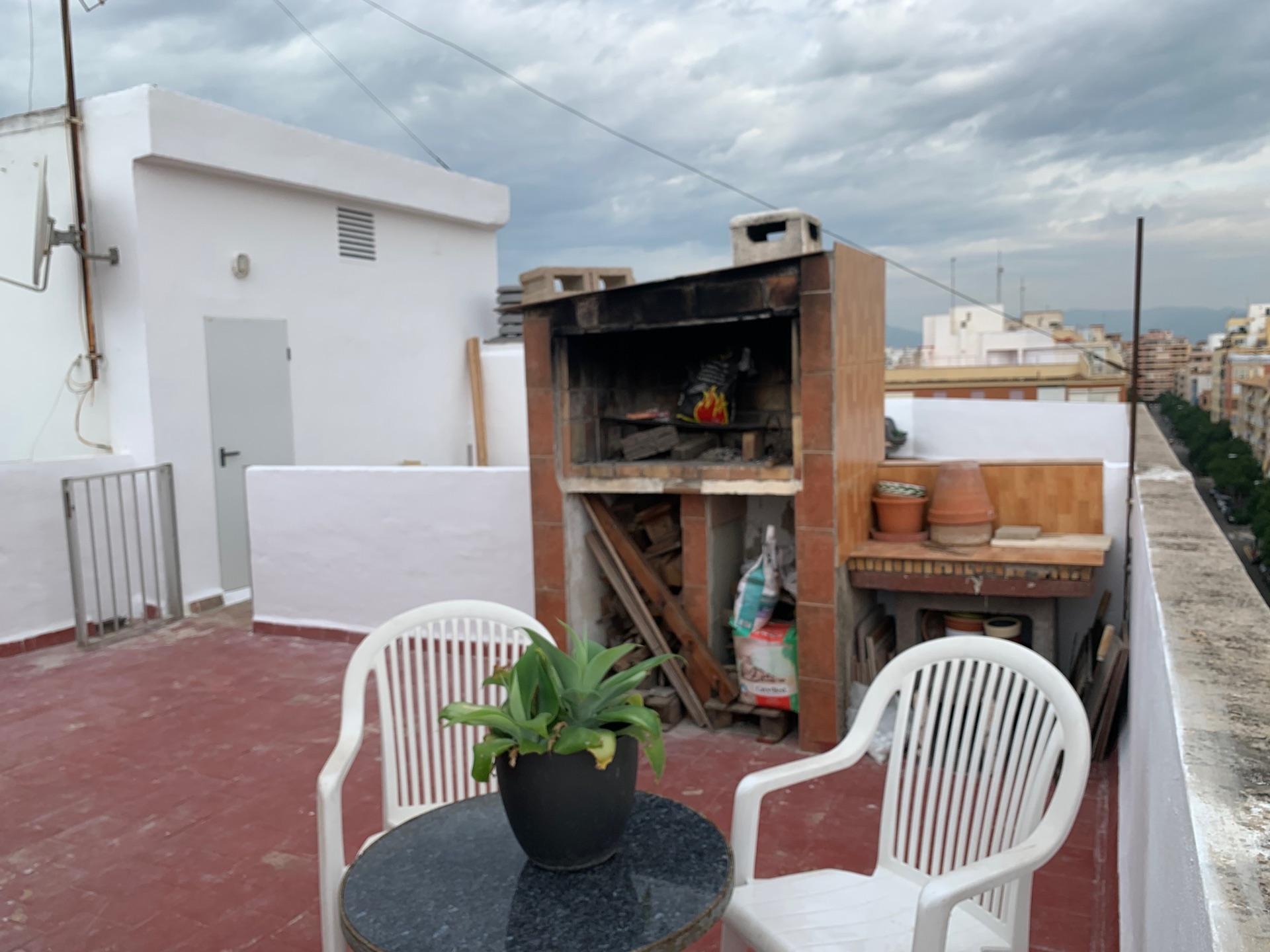 Piso en Palma, FONERS, venta