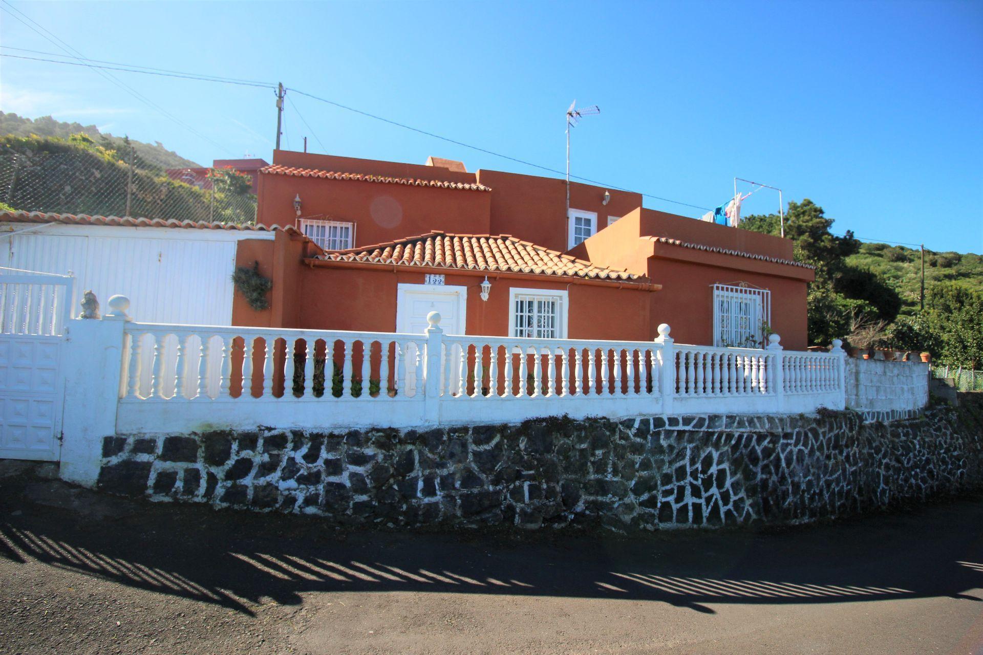 Villa i Villa de Mazo, till salu
