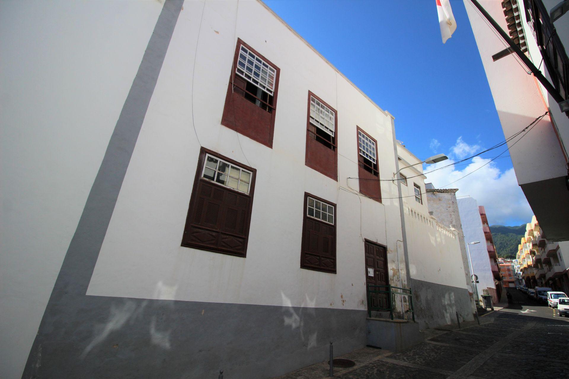 Casa / Chalet en Santa Cruz de la Palma, venta