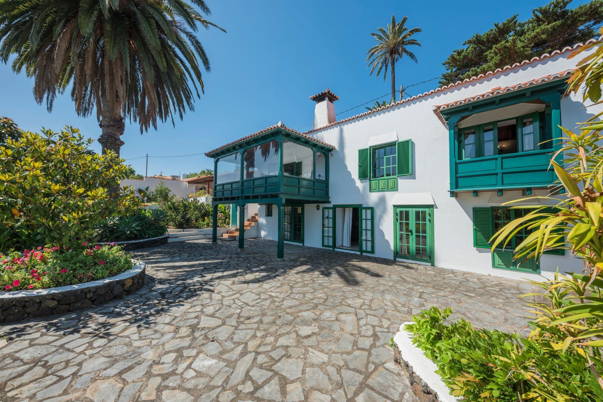 Casa / Chalet en Breña Alta, venta
