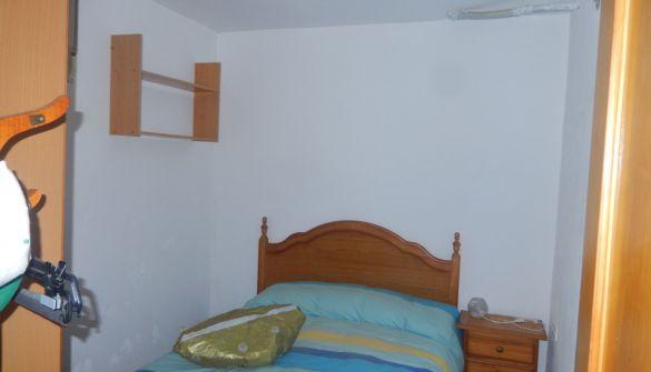 Casa de campo en Cartagena de 3 habitaciones