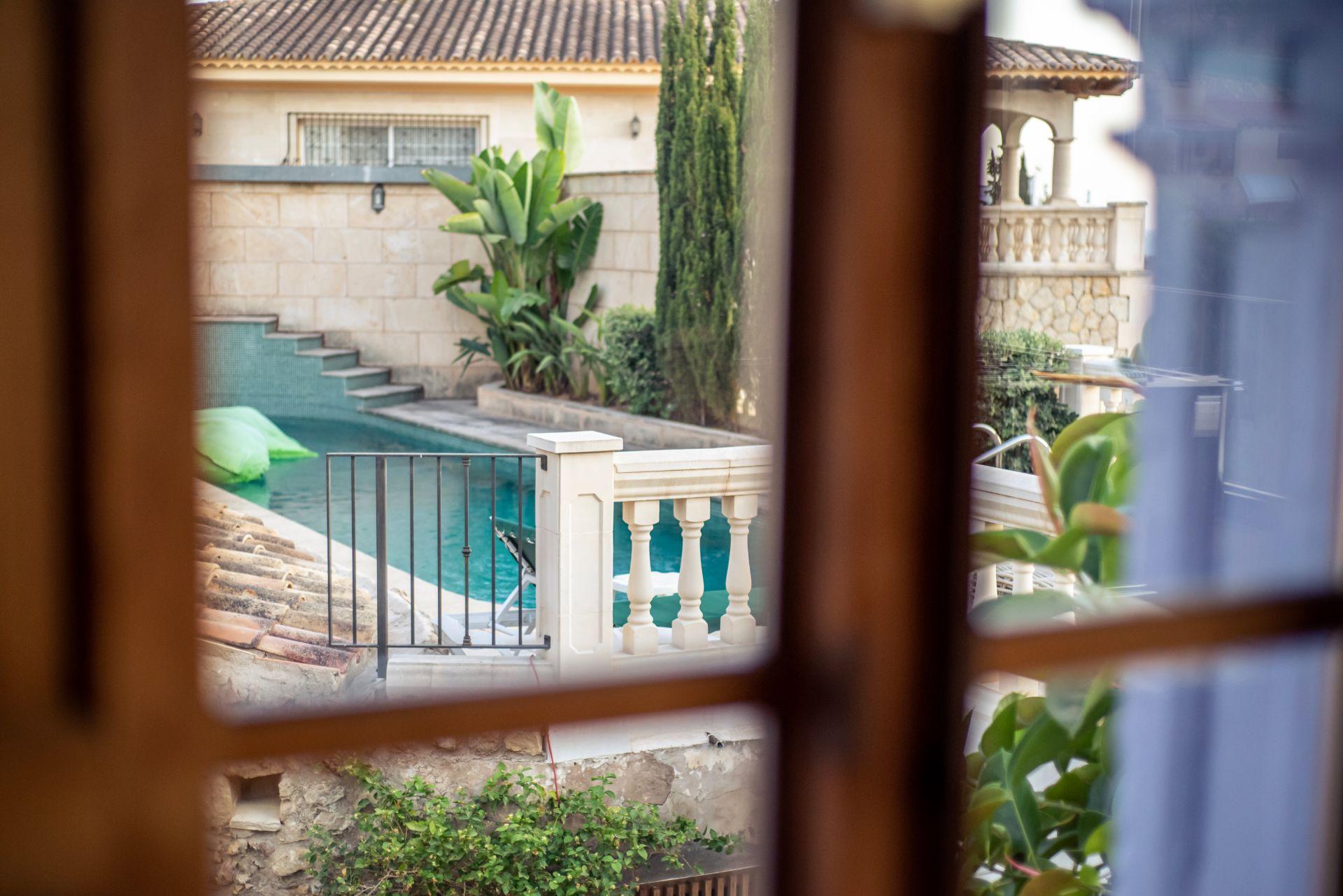 Villa de Lujo en Palma, BONA NOVA, venta