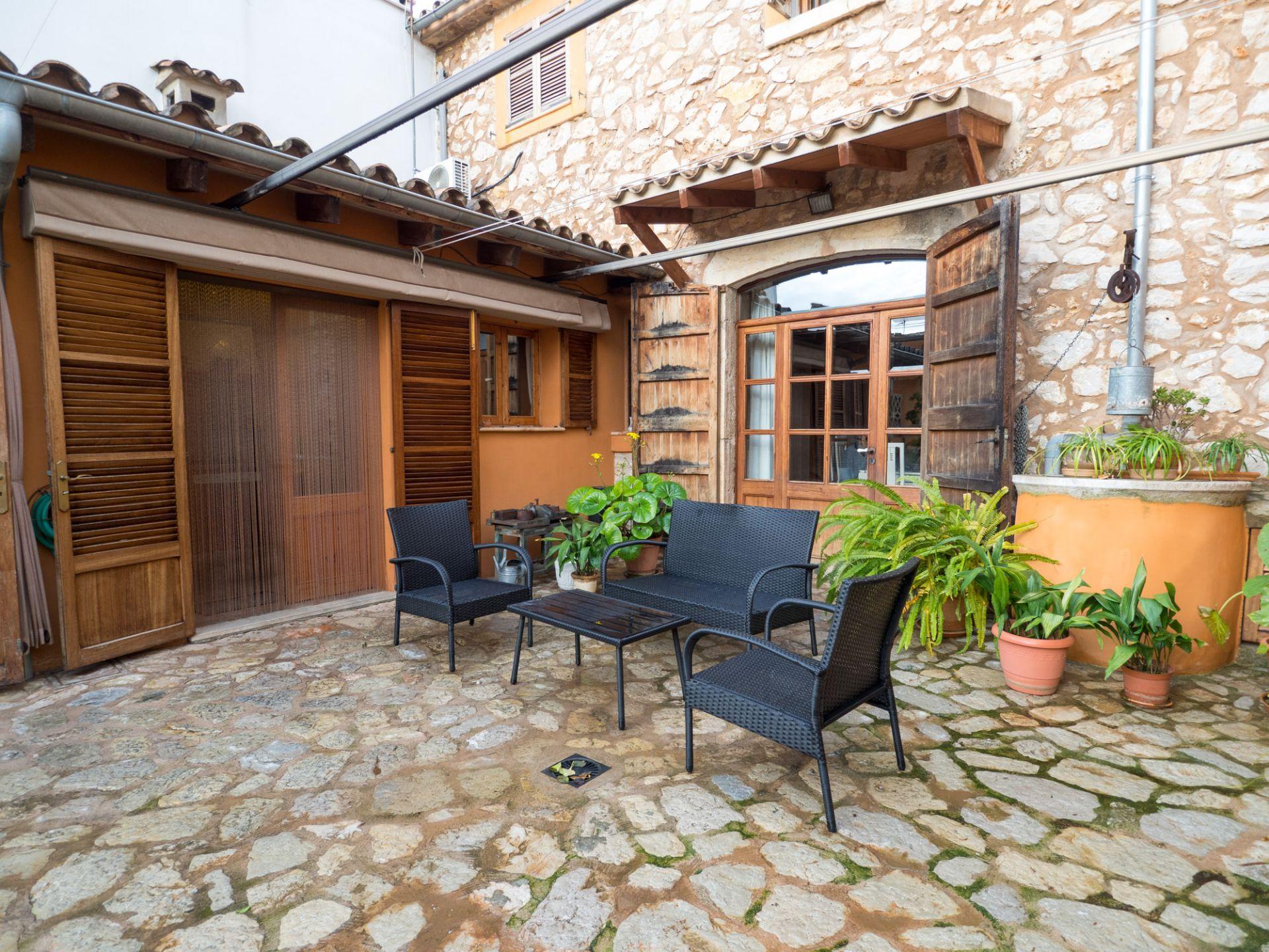 Casa de pueblo en Binissalem, PUEBLO DE BINISSALEM, venta