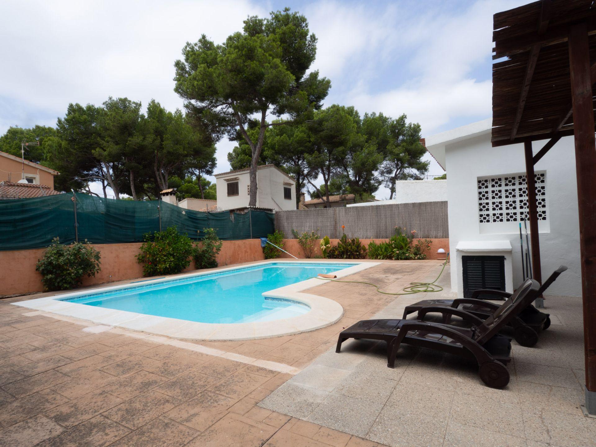 Casa / Chalet en El Toro, El Toro, venta