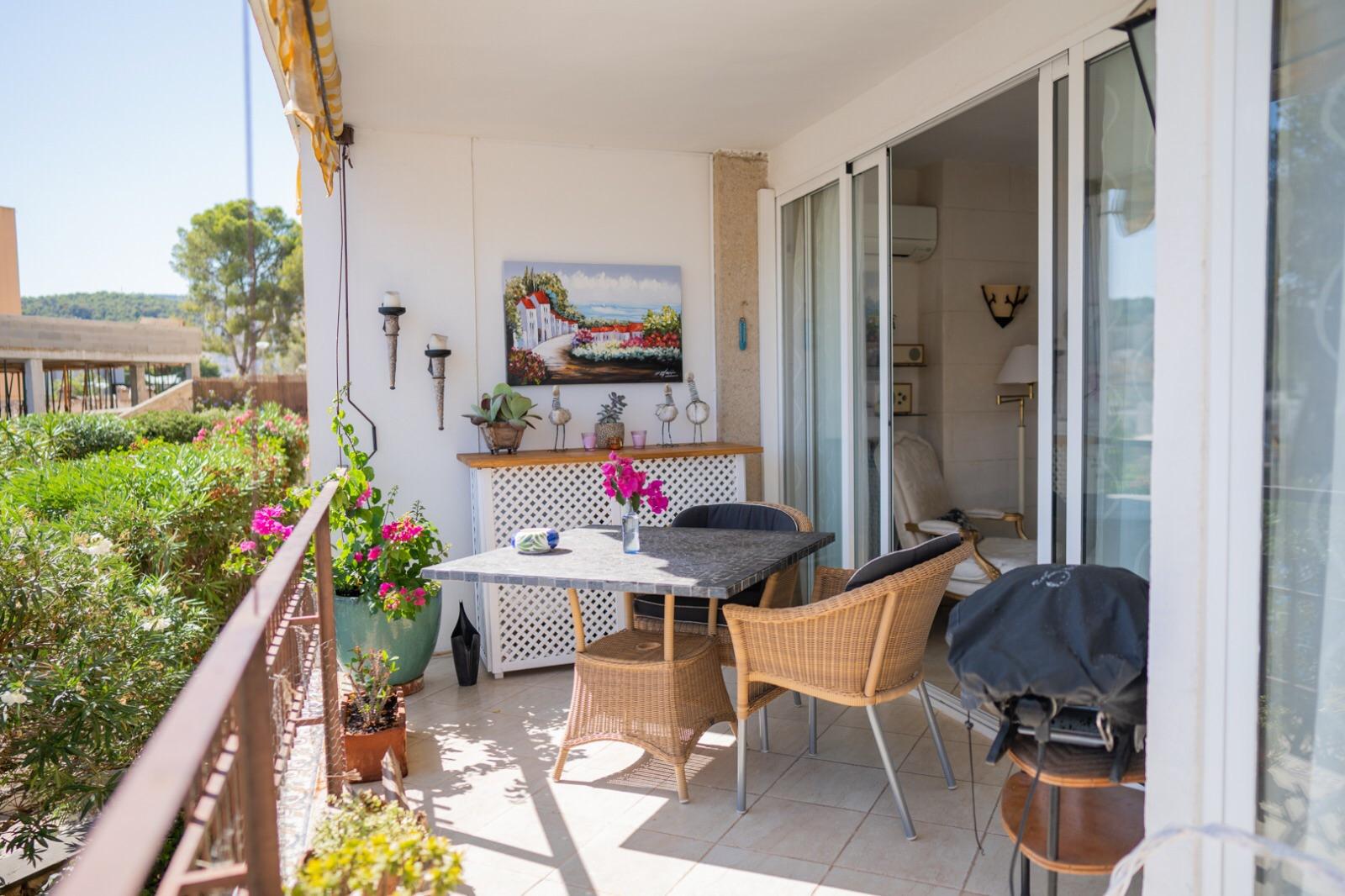 Apartamento en Palma, San Agustin, venta