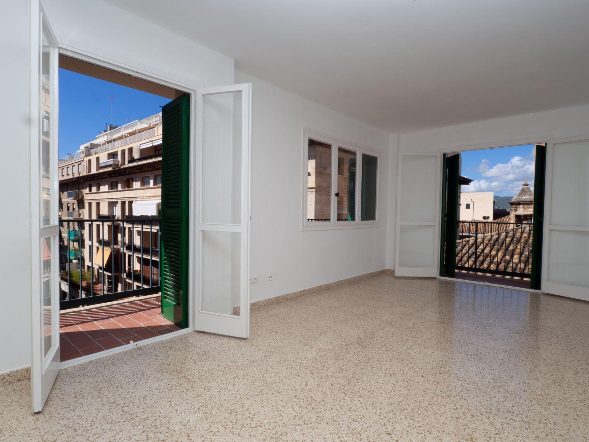 Piso en Palma, PLAZA ESPAÑA, alquiler