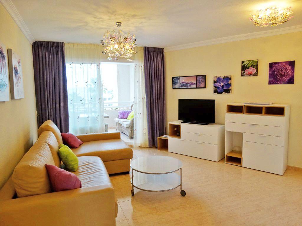 Apartment in Calpe / Calp, Playa de la Fossa, for sale
