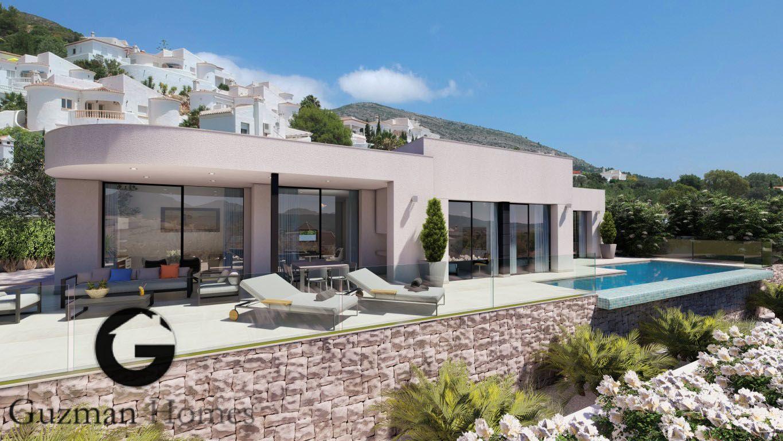 Casa / Chalet en Jalón, Valle de Paraíso, venta