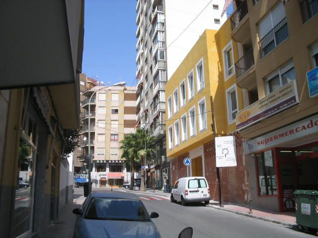 Local comercial en Callosa d'En Sarrià, Centro, alquiler
