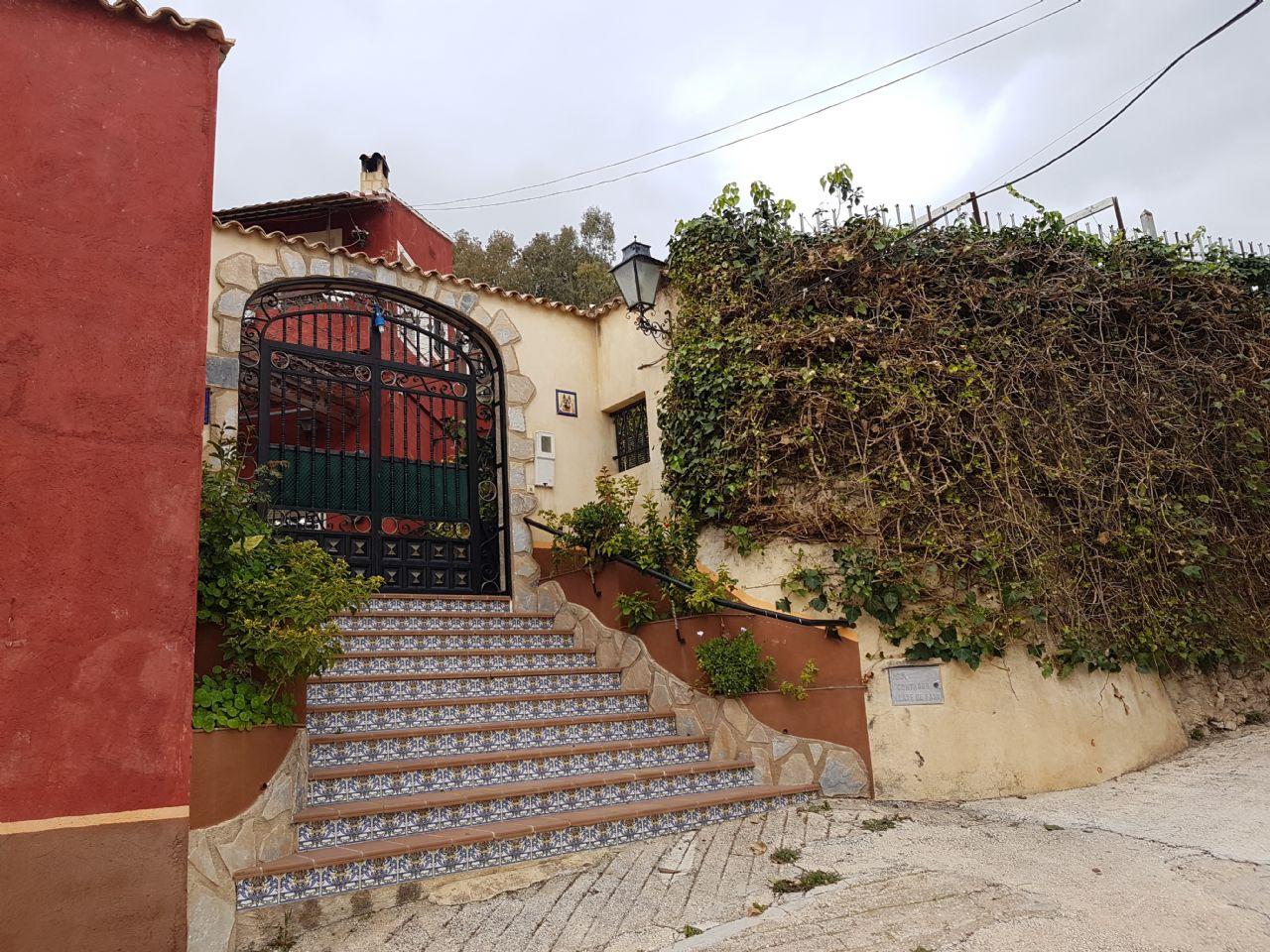 Casa / Chalet en Callosa d'En Sarrià, venta