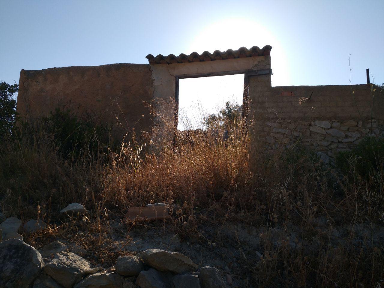 Casa de campo en Beniardá, venta