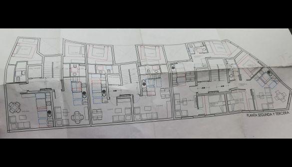 Casa adosada en Las Palmas De Gran Canaria de 1 habitaciones