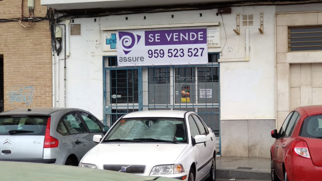 Local comercial en Huelva, Centro, venta