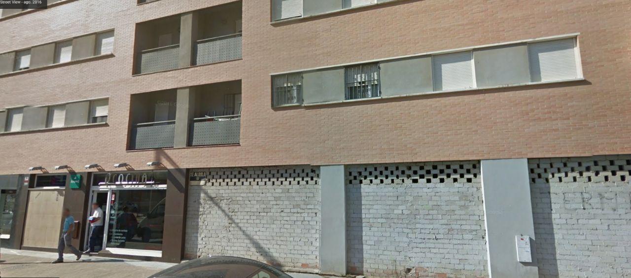 Liikehuoneisto sijainti Huelva, Pescadería, vuokraus