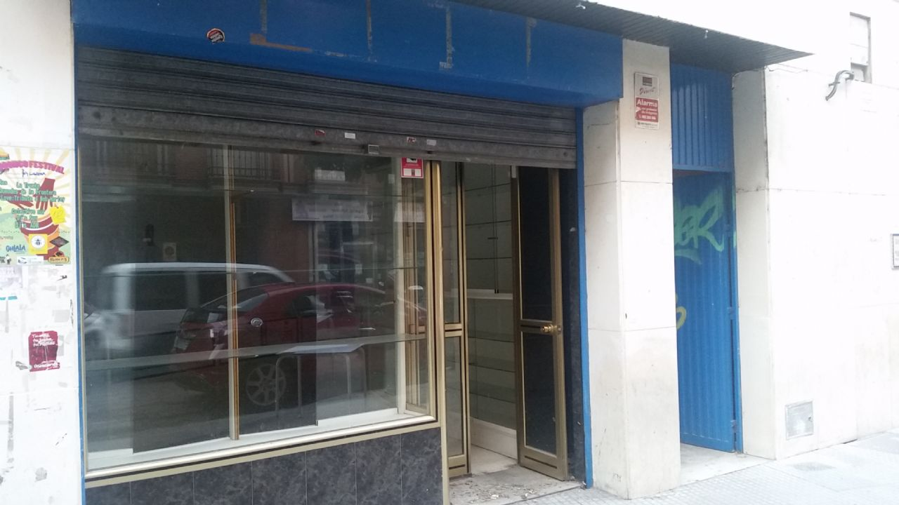 Local comercial en venta en Huelva zona Zona Centro