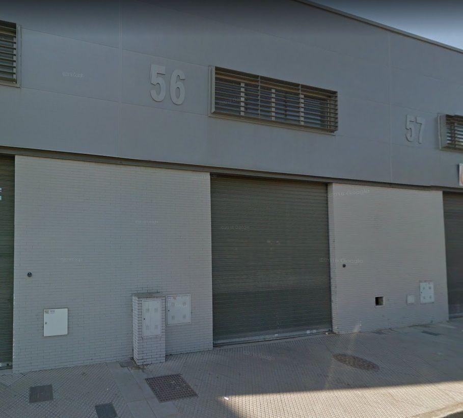 Nave en Huelva, Parque Empresarial Mirador del Odiel, alquiler