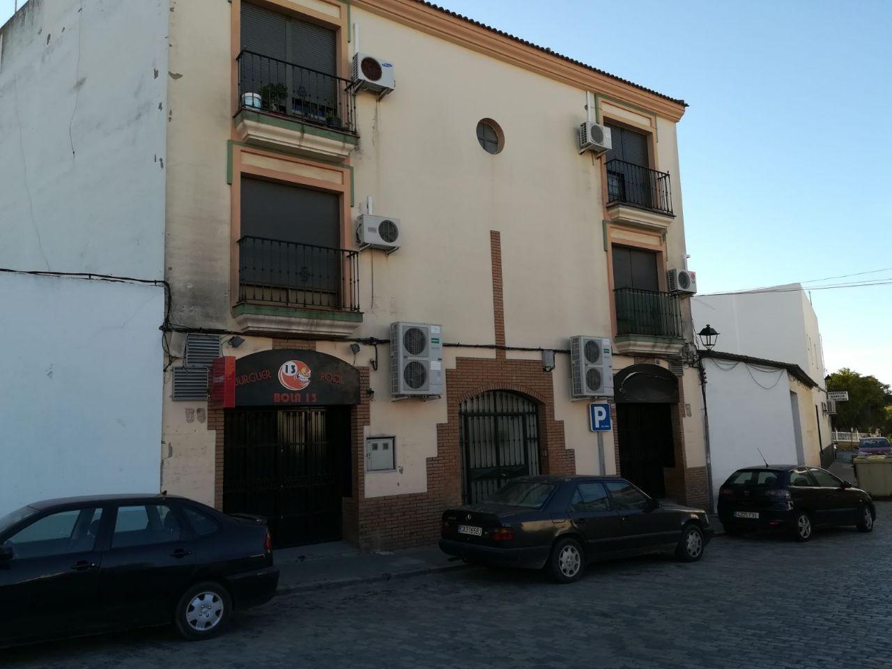 Local comercial en Gibraleón, venta