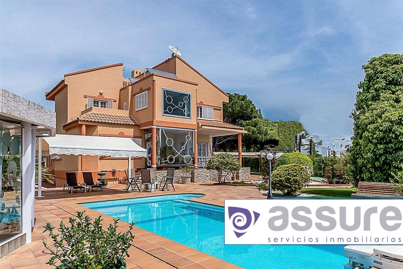 Casa / Chalet en Aljaraque, La Dehesa Golf, venta