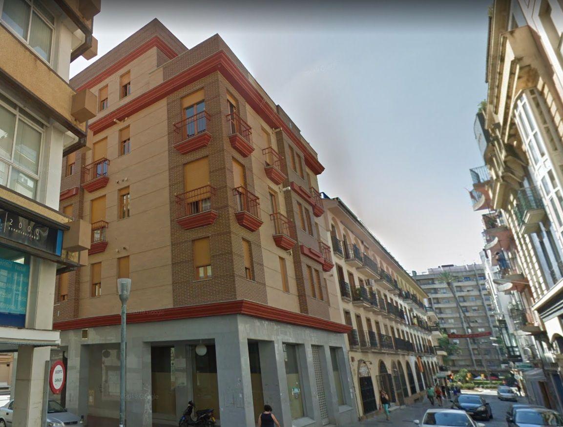 Apartamento en Huelva, San Pedro, venta