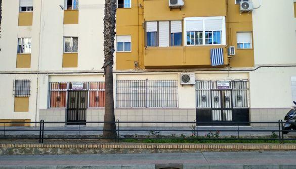 Local comercial en Huelva