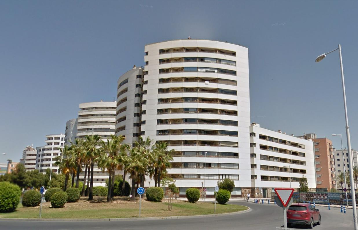Piso en Huelva, Pescadería, venta