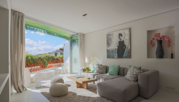 Flat in Ibiza, Paseo Marítimo, for sale