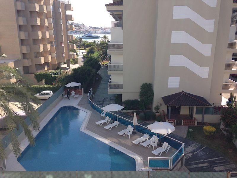 Apartment in Ibiza, for rent
